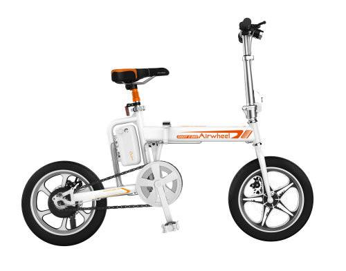 "S�hk�py�r� alu 16"" airwheel"