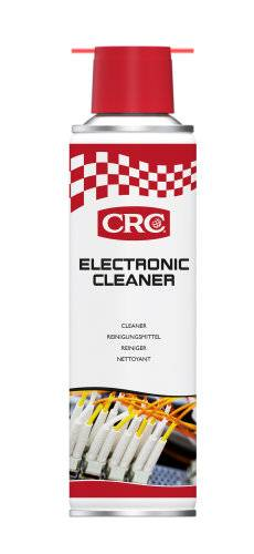 CRC Electronic cleaner, crc, 250 ml