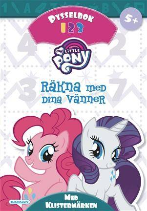 123 med My Little Pony