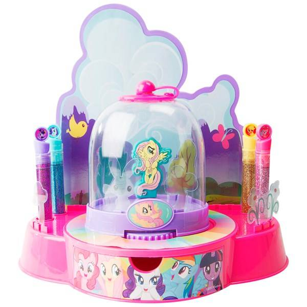Sparkle Globe Maker, My Little Pony