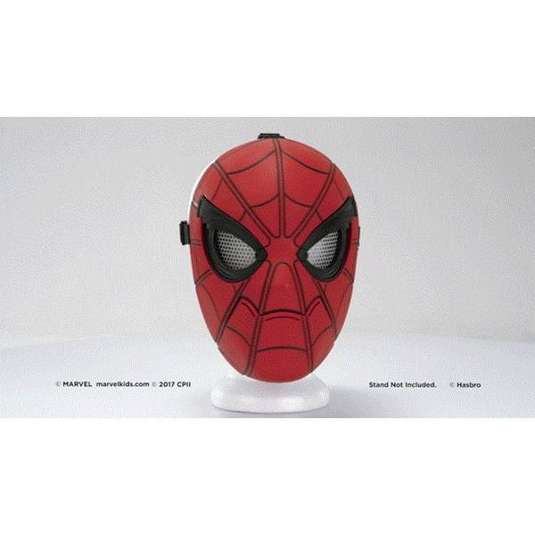 Spiderman Feature Mask