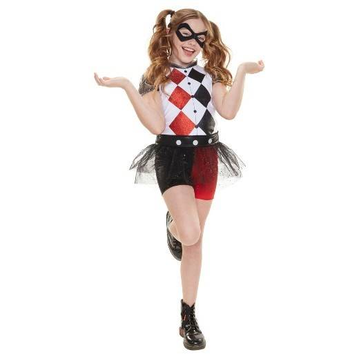 Dress Up, Harley Quinn, Jakks Pacific