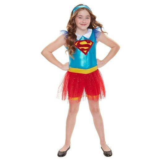 Dress Up, Supergirl, Jakks Pacific