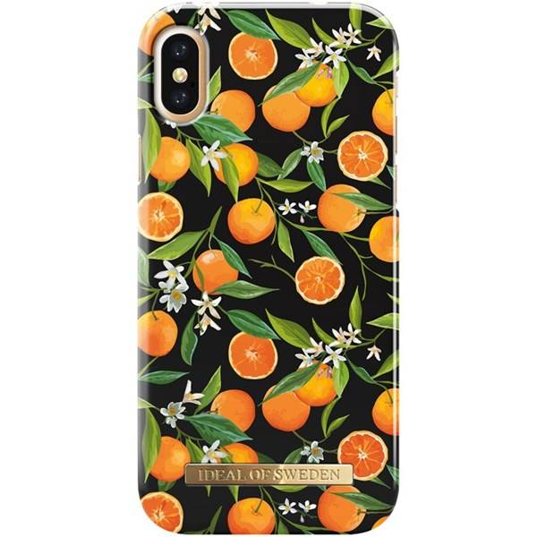 Apple Mobilskal Ideal Fashion Case Iphone X Tropical Fall