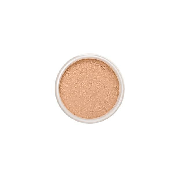 Lily Lolo Mineral Foundation Cool Caramel