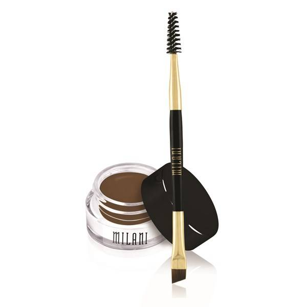 Milani Stay Put Brow Color - Auburn