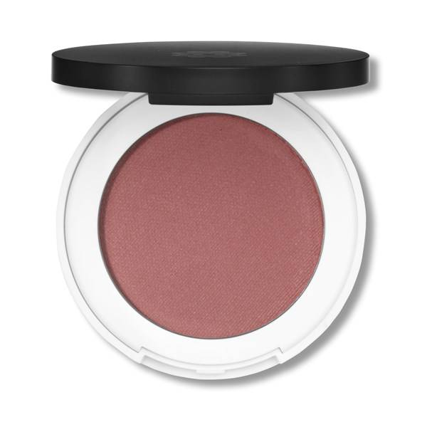 Lily Lolo Pressed Blush Coming Up Roses