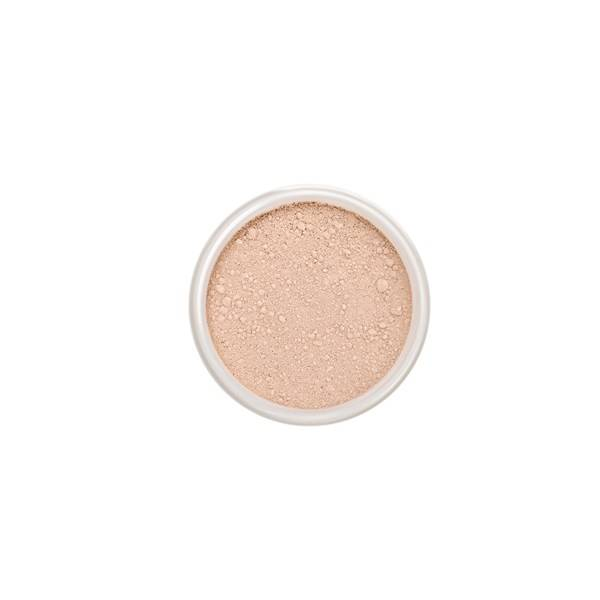 Candy Lily Lolo Mineral Foundation Candy Cane