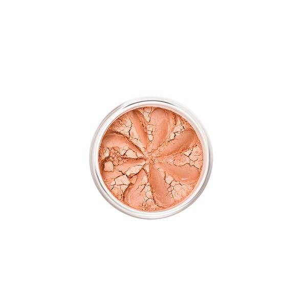 Lily Lolo Mineral Blush Juicy Peach