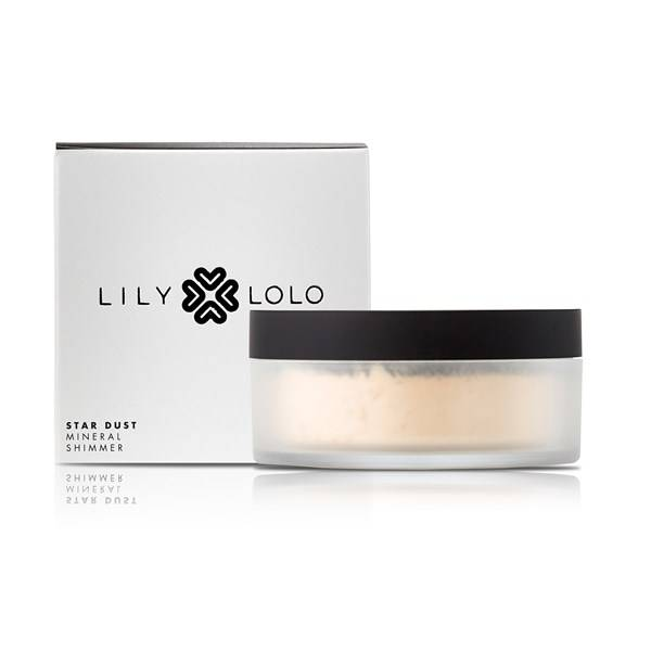 Lily Lolo Mineral Shimmer Star Dust
