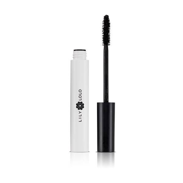 Lily Lolo Mascara Natural Black Ripsiväri