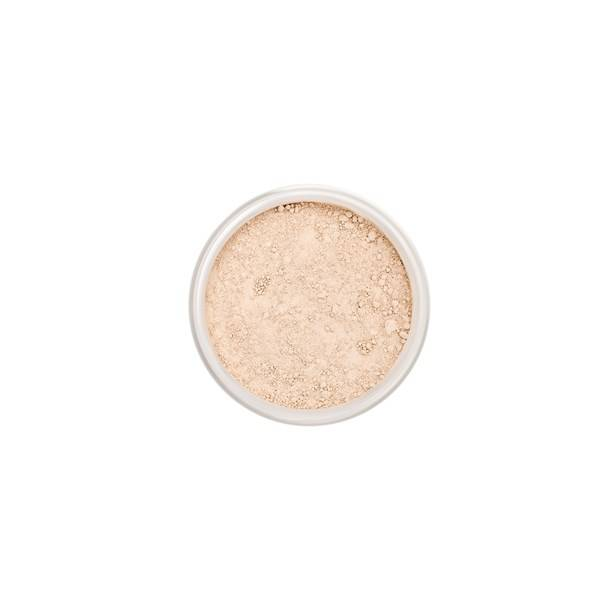 Lily Lolo Mineral Foundation Blondie