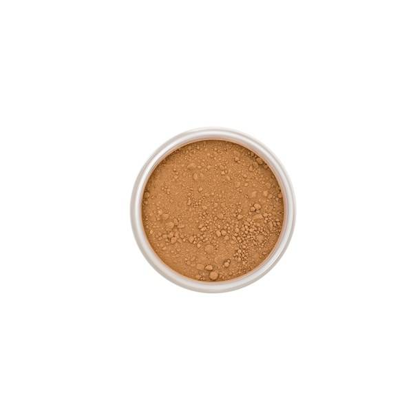 Lily Lolo Mineral Foundation Hot Chocolate