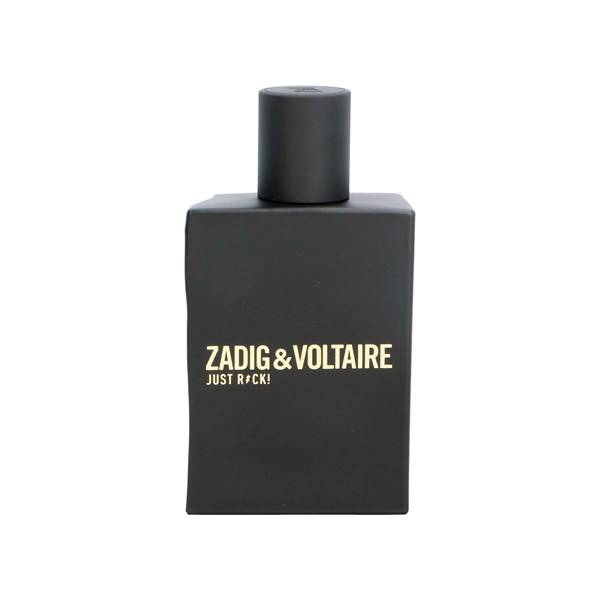 Zadig & Voltaire Just Rock! For Him EdT, 50ml