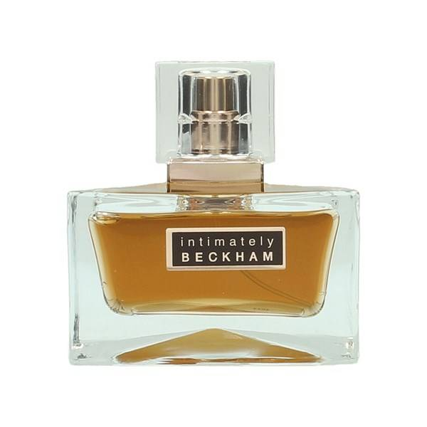 David Beckham Intimately Men EdT, 75ml