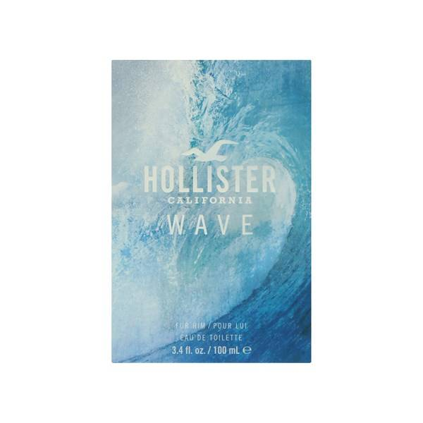 Hollister Wave For Him Edt Spray 100ml