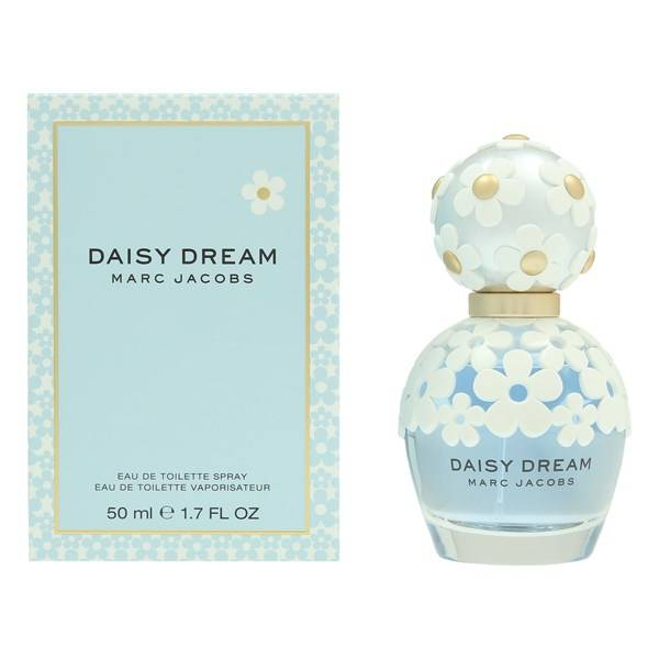 Daisy Tech Marc Jacobs Daisy Dream Edt Spray 50ml