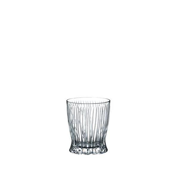 Riedel Fire Whiskyglas 29.5 cl 2-pack