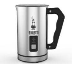 Bialetti HOT AND COLD Maidonvaahdotin 240 cl Ruostumaton Teräs