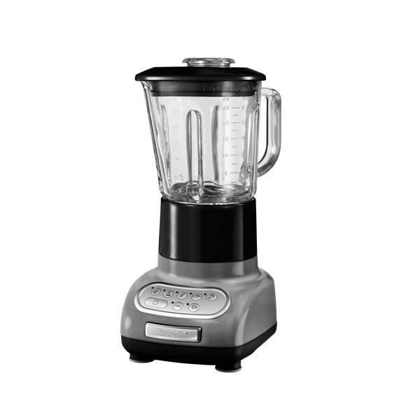 KitchenAid Artisan Tehosekoitin 1.5 + 0.75 L Grafit Metallic