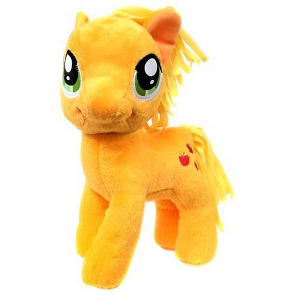Applejack, Plush 55 cm, My little pony