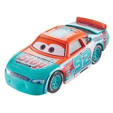 Diecast 1-pack, Murray Clutchburn, Cars 3