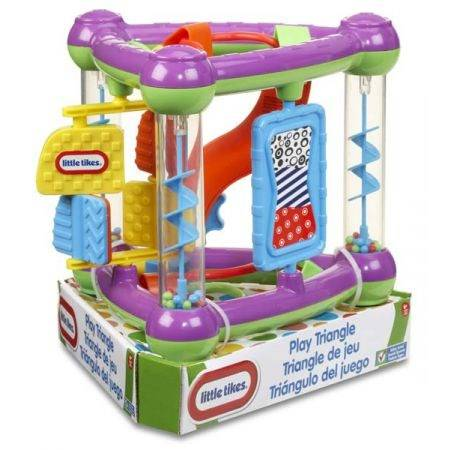Play Triangle, Green, Little Tikes