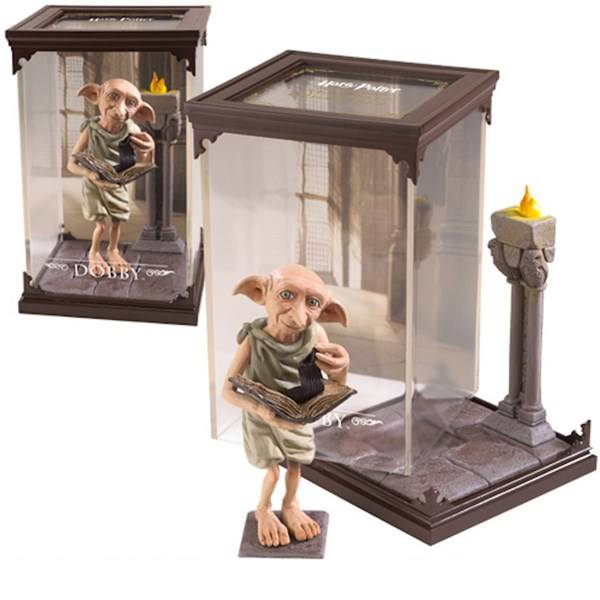 Harry Potter Dobby Magical Creatures