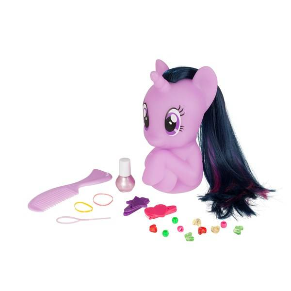 Sparkle Stylinghead Twilight Sparkle, My Little Pony