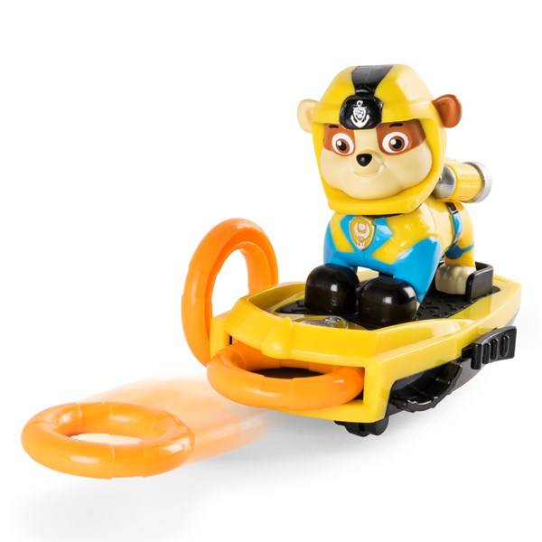 Sea Patrol Rubble, Paw Patrol