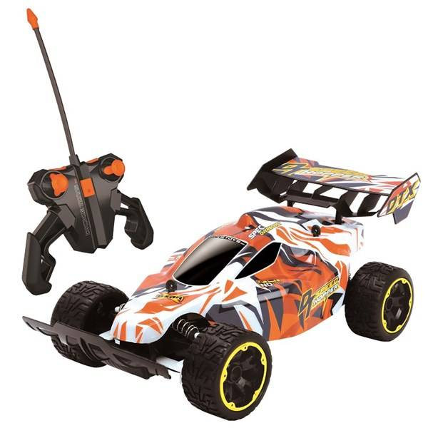 RC DT Speed Hopper, RTR, Dickie Toys
