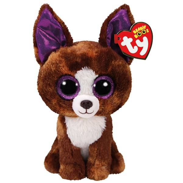 TY Dexter Chihuahua, 15 cm