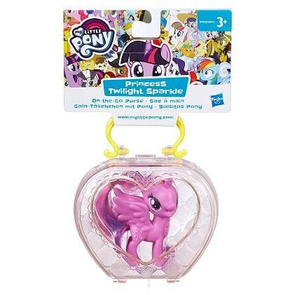 Sparkle Twilight Sparkle, On-the-Go Purse, My Little Pony