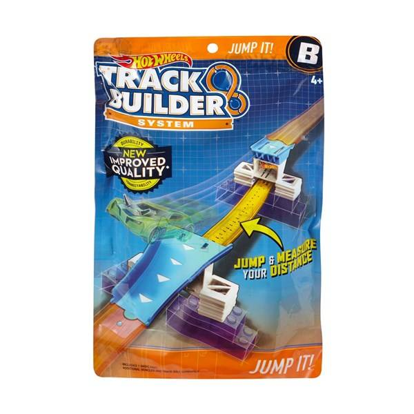 Hot Wheels Track Builder Accessory Jump It
