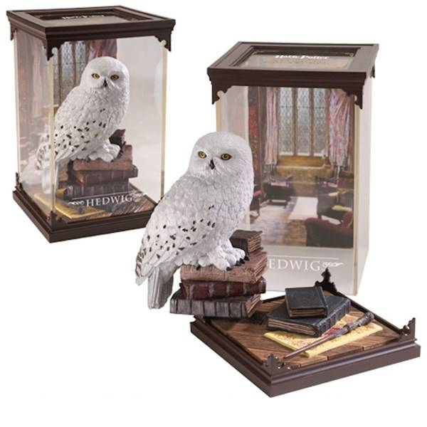 Harry Potter Hedwig Magical Creatures