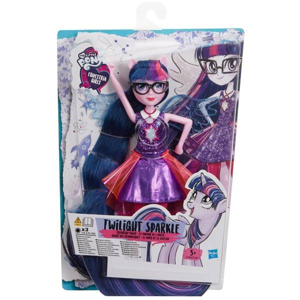 Sparkle Twilight Sparkle, Equestria Girls, My Little Pony