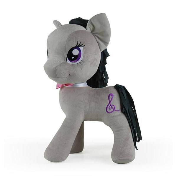 Octavia, Plush 55 cm, My little pony