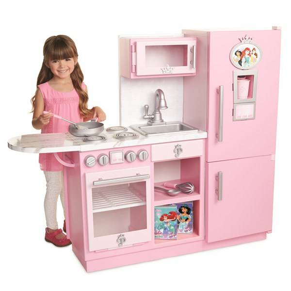 Disney Style Collection Gourmet Kitchen, Disney Princess