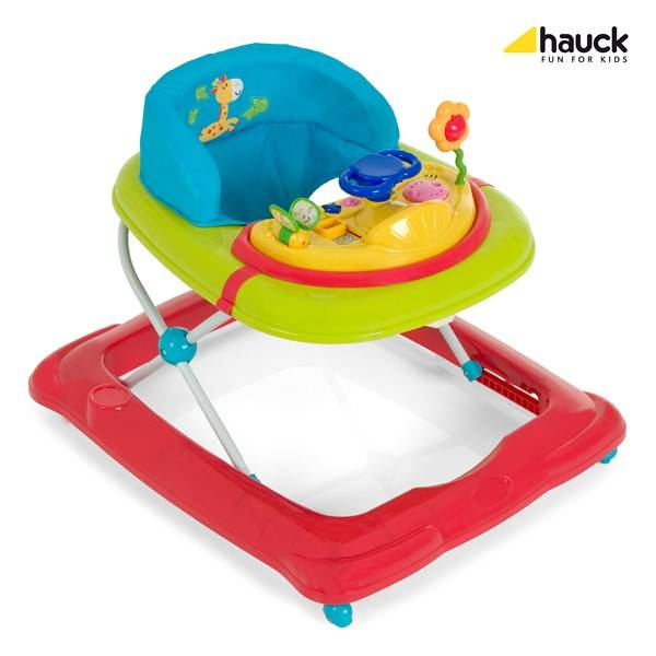 Lekstol Jungle Fun, Hauck