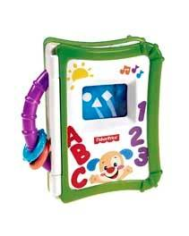 Apptivity Storybook Reader, Laugh & Learn, Fisher-Price