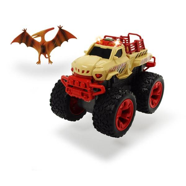 Dickie Toys Dino Chase Monster Truck 23 cm