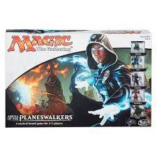Magic The Gathering, Arena of the Planeswalkers, Hasbro