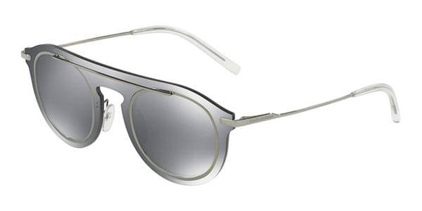 Dolce & Gabbana Aurinkolasit DG2169 Man Display 04/6G