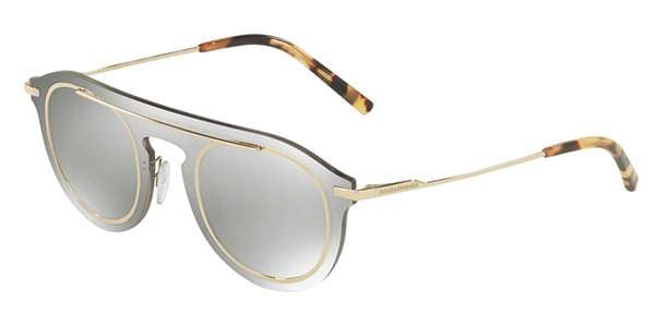 Dolce & Gabbana Aurinkolasit DG2169 Man Display 488/6G