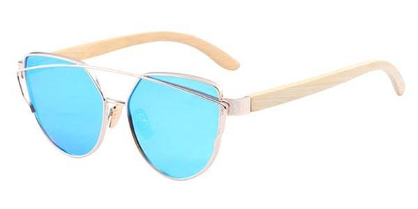 Oh My Woodness! Aurinkolasit Channel Islands Polarized C2 LS5016