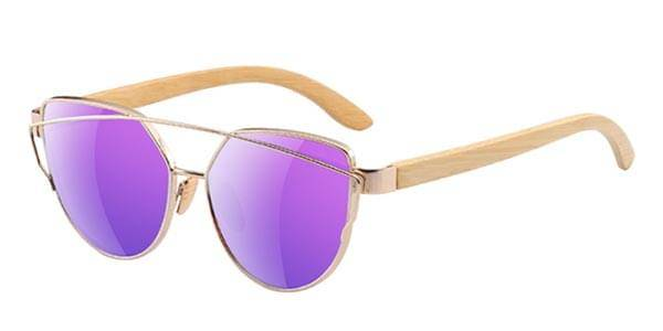 Oh My Woodness! Aurinkolasit Channel Islands Polarized C4 LS5016