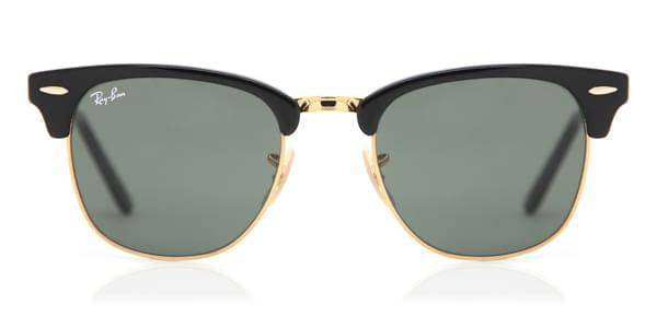 Image of Ray-Ban Aurinkolasit RB2176 Clubmaster Folding 901
