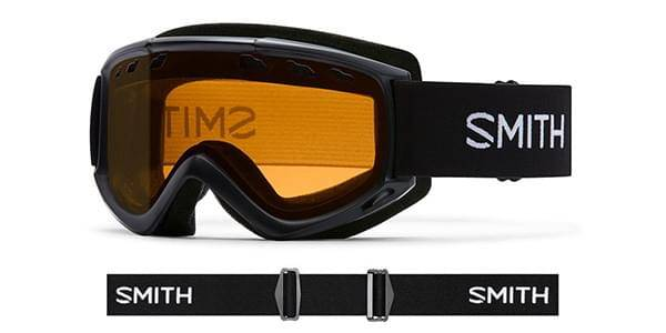 Smith Goggles Aurinkolasit Smith CASCADE CS3LBK16