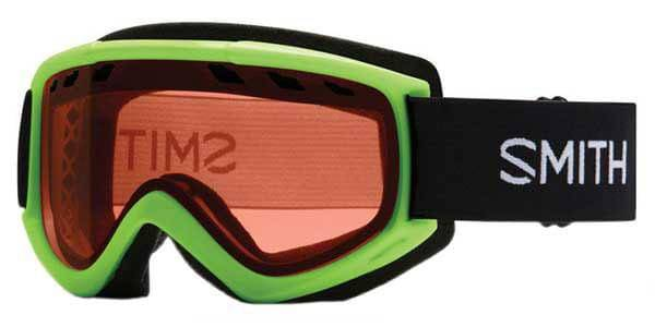 Smith Goggles Aurinkolasit Smith CASCADE CS3ERE17