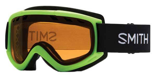 Smith Goggles Aurinkolasit Smith CASCADE CS3LRE17